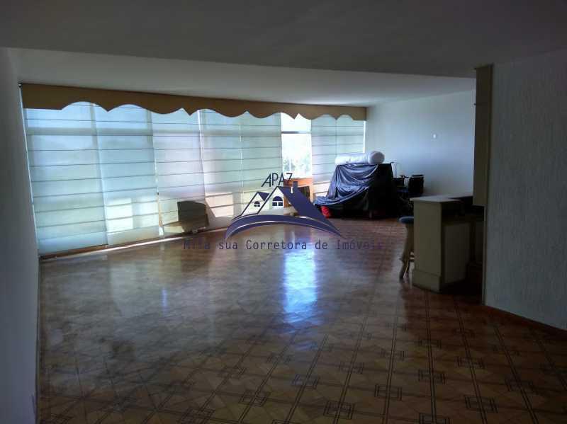 05 - Apartamento 4 quartos à venda Rio de Janeiro,RJ - R$ 3.040.000 - MSAP40011 - 4