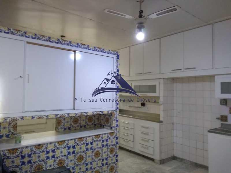 06 - Apartamento 4 quartos à venda Rio de Janeiro,RJ - R$ 3.040.000 - MSAP40011 - 20