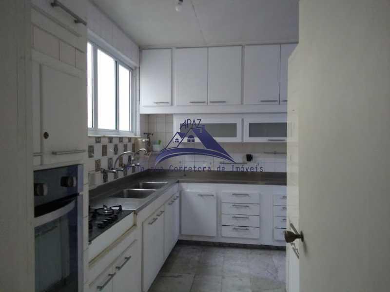07 - Apartamento 4 quartos à venda Rio de Janeiro,RJ - R$ 3.040.000 - MSAP40011 - 21