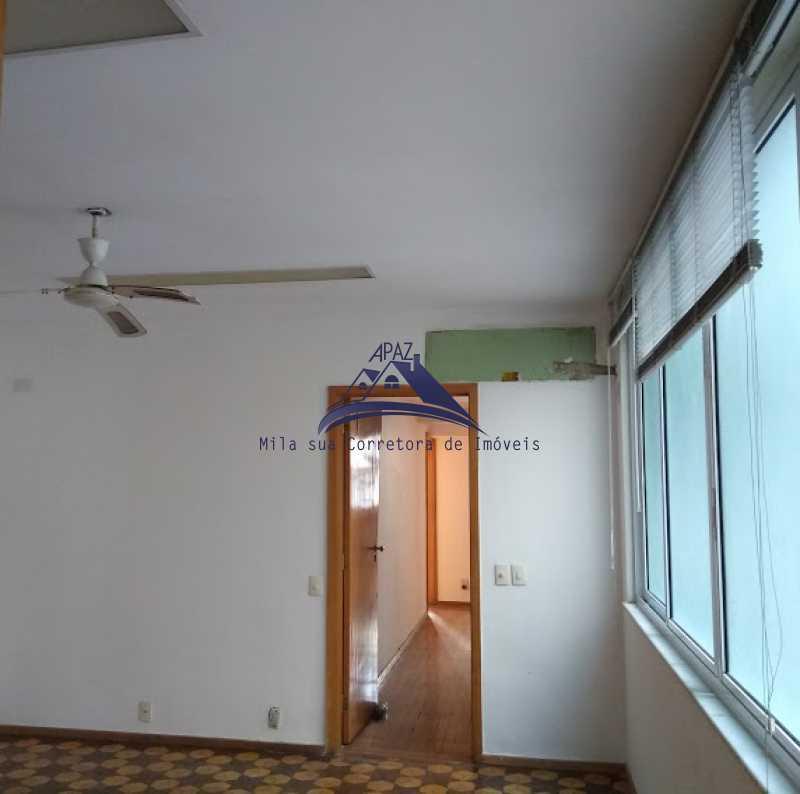 09 - Apartamento 4 quartos à venda Rio de Janeiro,RJ - R$ 3.040.000 - MSAP40011 - 8