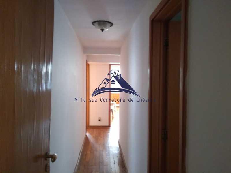 010 - Apartamento 4 quartos à venda Rio de Janeiro,RJ - R$ 3.040.000 - MSAP40011 - 7
