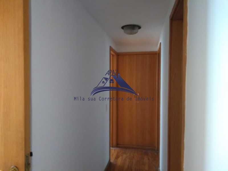 011 - Apartamento 4 quartos à venda Rio de Janeiro,RJ - R$ 3.040.000 - MSAP40011 - 9