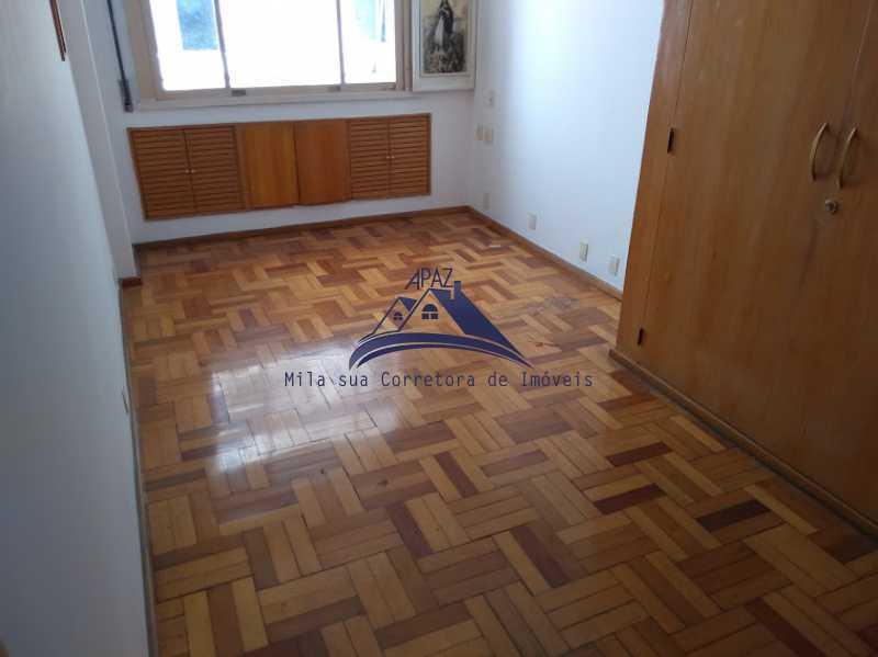 013 - Apartamento 4 quartos à venda Rio de Janeiro,RJ - R$ 3.040.000 - MSAP40011 - 11