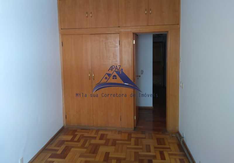 015 - Apartamento 4 quartos à venda Rio de Janeiro,RJ - R$ 3.040.000 - MSAP40011 - 14