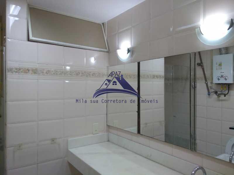 016 - Apartamento 4 quartos à venda Rio de Janeiro,RJ - R$ 3.040.000 - MSAP40011 - 24