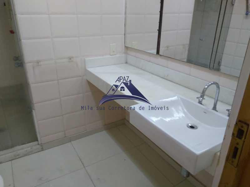 017 - Apartamento 4 quartos à venda Rio de Janeiro,RJ - R$ 3.040.000 - MSAP40011 - 25