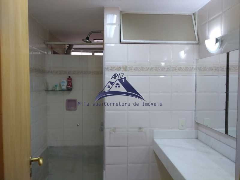 018 - Apartamento 4 quartos à venda Rio de Janeiro,RJ - R$ 3.040.000 - MSAP40011 - 26