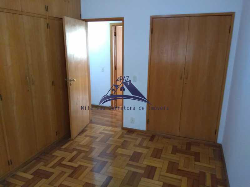 019 - Apartamento 4 quartos à venda Rio de Janeiro,RJ - R$ 3.040.000 - MSAP40011 - 15