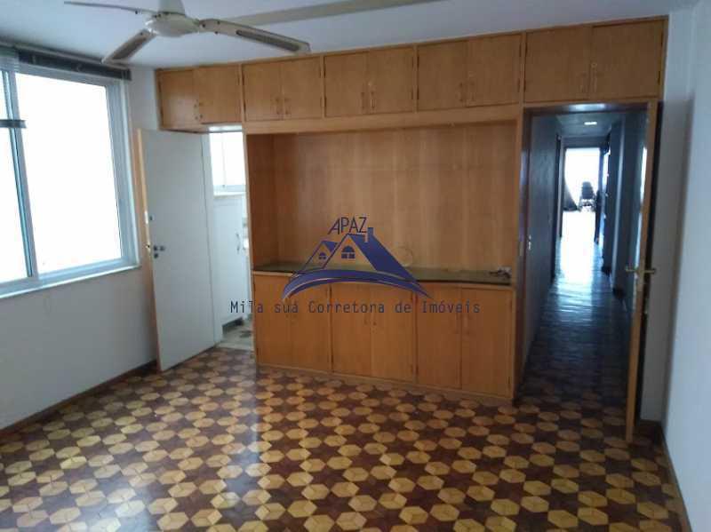 020 - Apartamento 4 quartos à venda Rio de Janeiro,RJ - R$ 3.040.000 - MSAP40011 - 12