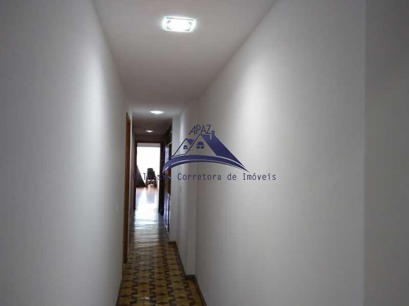 021 - Apartamento 4 quartos à venda Rio de Janeiro,RJ - R$ 3.040.000 - MSAP40011 - 13