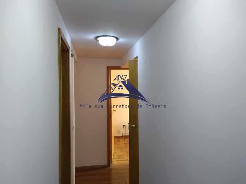 030 - Apartamento 4 quartos à venda Rio de Janeiro,RJ - R$ 3.040.000 - MSAP40011 - 18