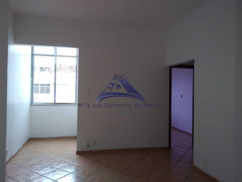0a - Apartamento 1 quarto para alugar Rio de Janeiro,RJ - R$ 1.650 - MSAP10020 - 1