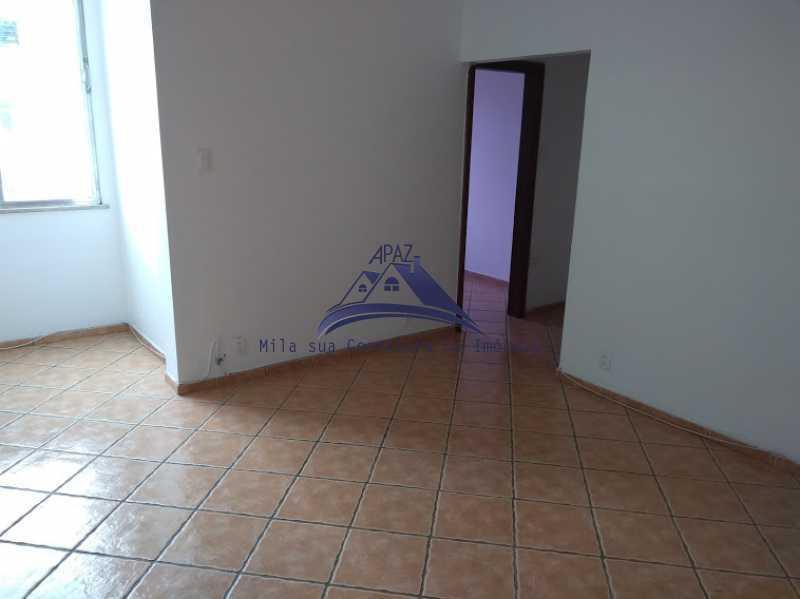 0b - Apartamento 1 quarto para alugar Rio de Janeiro,RJ - R$ 1.650 - MSAP10020 - 3