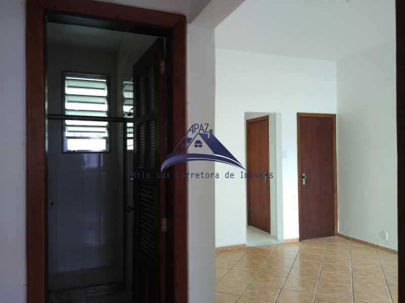 0e - Apartamento 1 quarto para alugar Rio de Janeiro,RJ - R$ 1.650 - MSAP10020 - 6