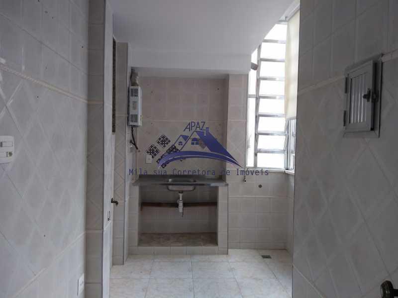 0g - Apartamento 1 quarto para alugar Rio de Janeiro,RJ - R$ 1.650 - MSAP10020 - 8