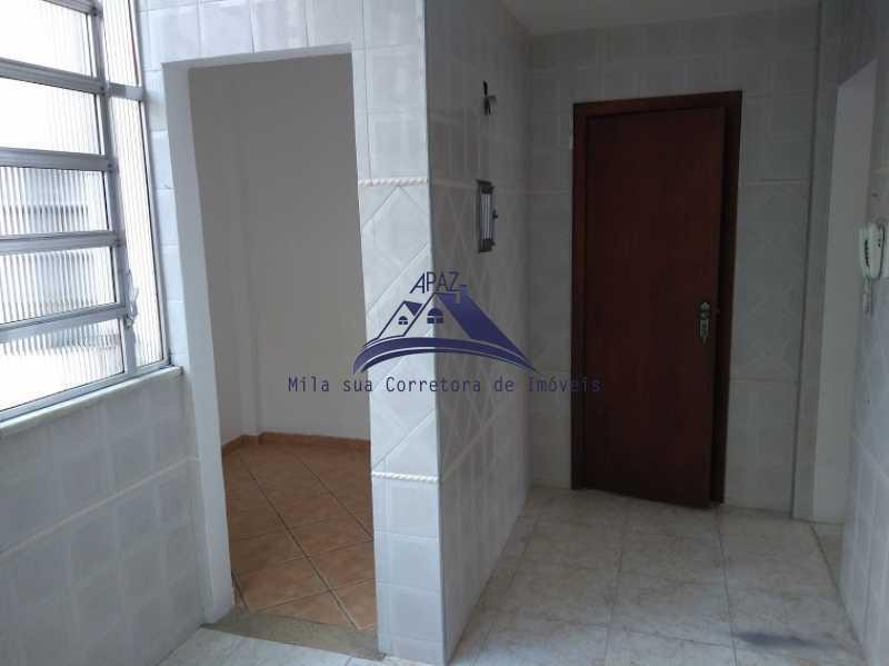 0h - Apartamento 1 quarto para alugar Rio de Janeiro,RJ - R$ 1.650 - MSAP10020 - 9