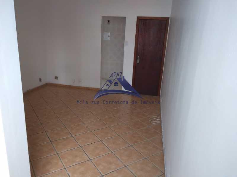 0j - Apartamento 1 quarto para alugar Rio de Janeiro,RJ - R$ 1.650 - MSAP10020 - 11