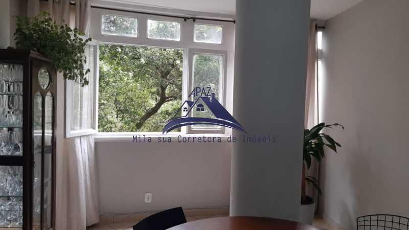 01 - Apartamento 2 quartos à venda Rio de Janeiro,RJ - R$ 475.000 - MSAP20051 - 3