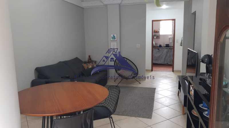 02 - Apartamento 2 quartos à venda Rio de Janeiro,RJ - R$ 475.000 - MSAP20051 - 4