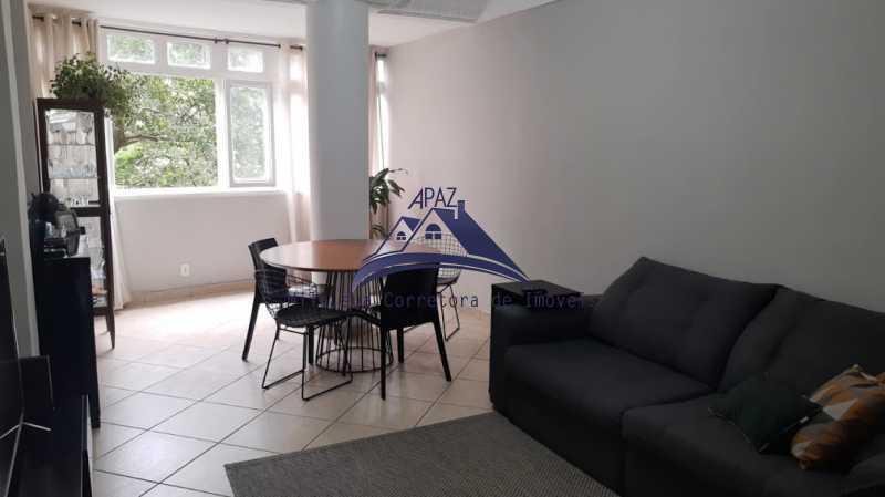 03 - Apartamento 2 quartos à venda Rio de Janeiro,RJ - R$ 475.000 - MSAP20051 - 1