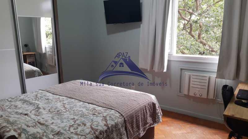 08 - Apartamento 2 quartos à venda Rio de Janeiro,RJ - R$ 475.000 - MSAP20051 - 9