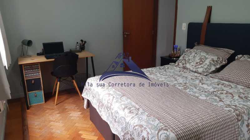 09 - Apartamento 2 quartos à venda Rio de Janeiro,RJ - R$ 475.000 - MSAP20051 - 8