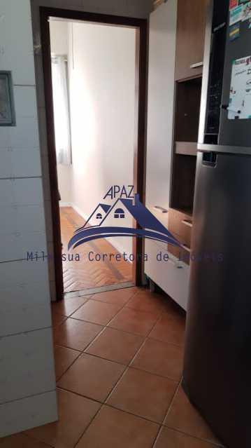 0a - Apartamento 2 quartos à venda Rio de Janeiro,RJ - R$ 475.000 - MSAP20051 - 12