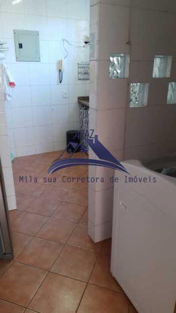 0b - Apartamento 2 quartos à venda Rio de Janeiro,RJ - R$ 475.000 - MSAP20051 - 13