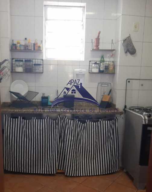 0p - Apartamento 2 quartos à venda Rio de Janeiro,RJ - R$ 475.000 - MSAP20051 - 10