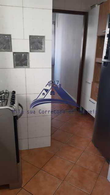 0r - Apartamento 2 quartos à venda Rio de Janeiro,RJ - R$ 475.000 - MSAP20051 - 11