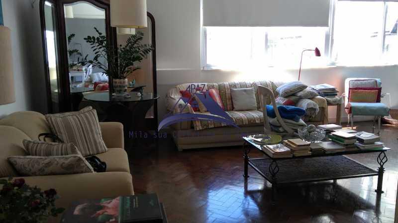 2. - Apartamento 3 quartos à venda Rio de Janeiro,RJ - R$ 1.300.000 - MSAP30062 - 3