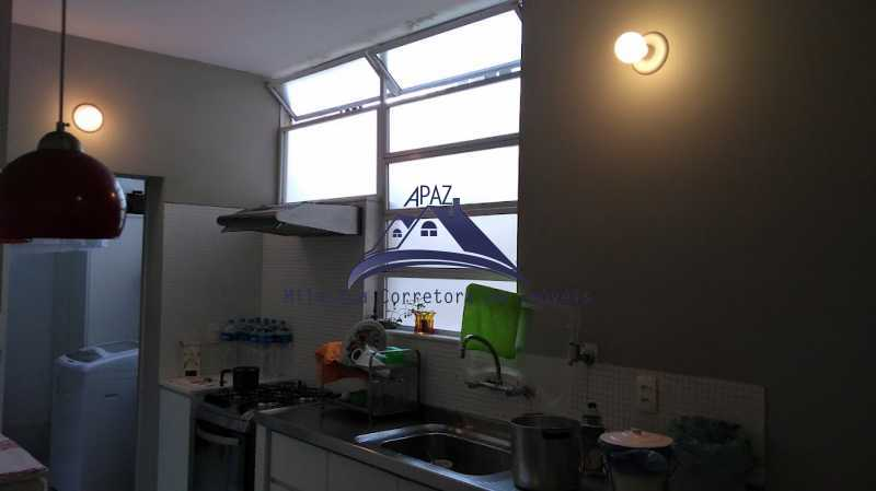 7. - Apartamento 3 quartos à venda Rio de Janeiro,RJ - R$ 1.300.000 - MSAP30062 - 8