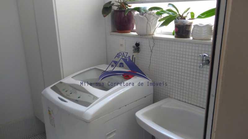 8. - Apartamento 3 quartos à venda Rio de Janeiro,RJ - R$ 1.300.000 - MSAP30062 - 9