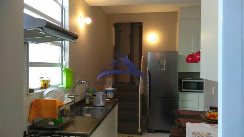 9. - Apartamento 3 quartos à venda Rio de Janeiro,RJ - R$ 1.300.000 - MSAP30062 - 10
