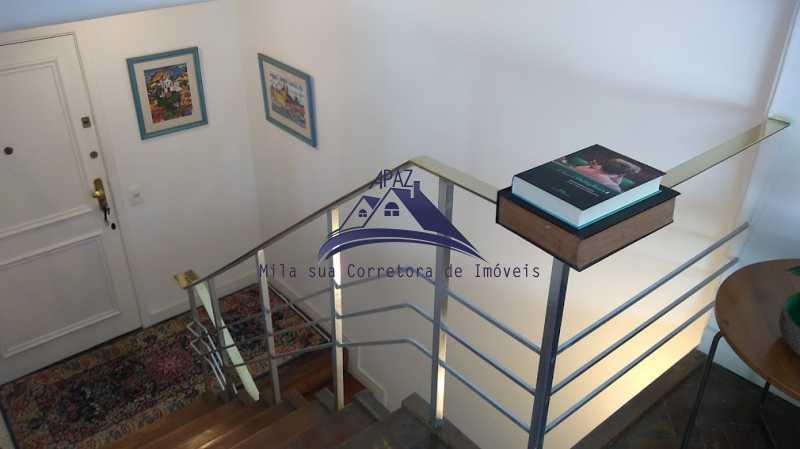 10. - Apartamento 3 quartos à venda Rio de Janeiro,RJ - R$ 1.300.000 - MSAP30062 - 11