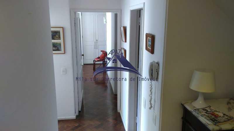 11. - Apartamento 3 quartos à venda Rio de Janeiro,RJ - R$ 1.300.000 - MSAP30062 - 12