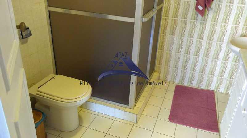12. - Apartamento 3 quartos à venda Rio de Janeiro,RJ - R$ 1.300.000 - MSAP30062 - 13