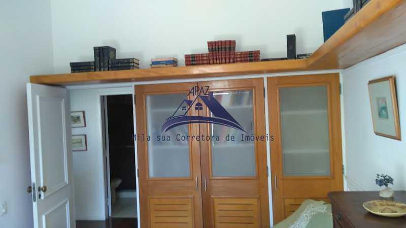 14. - Apartamento 3 quartos à venda Rio de Janeiro,RJ - R$ 1.300.000 - MSAP30062 - 16