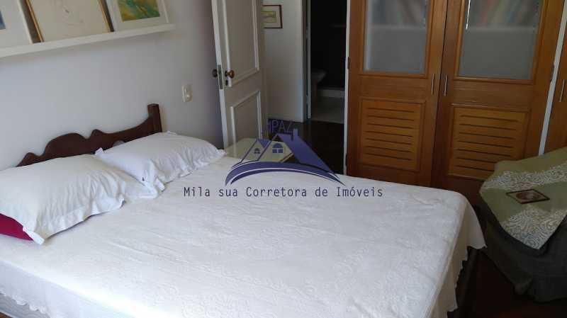 15. - Apartamento 3 quartos à venda Rio de Janeiro,RJ - R$ 1.300.000 - MSAP30062 - 17