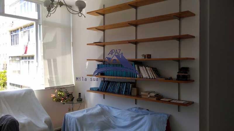 18. - Apartamento 3 quartos à venda Rio de Janeiro,RJ - R$ 1.300.000 - MSAP30062 - 20