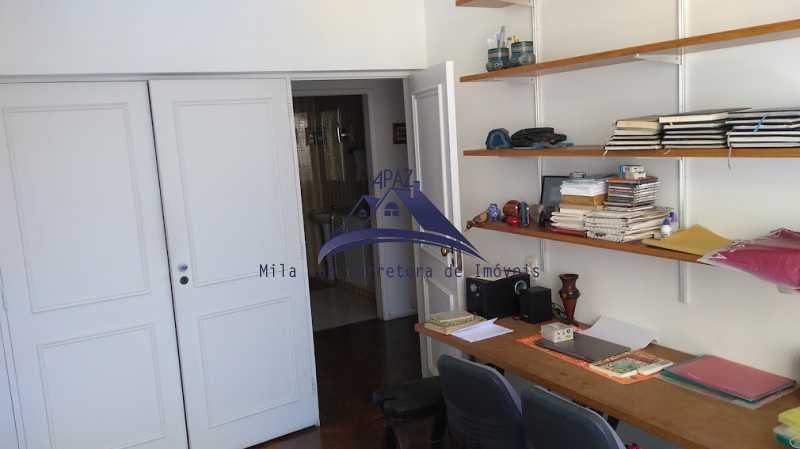 19. - Apartamento 3 quartos à venda Rio de Janeiro,RJ - R$ 1.300.000 - MSAP30062 - 21