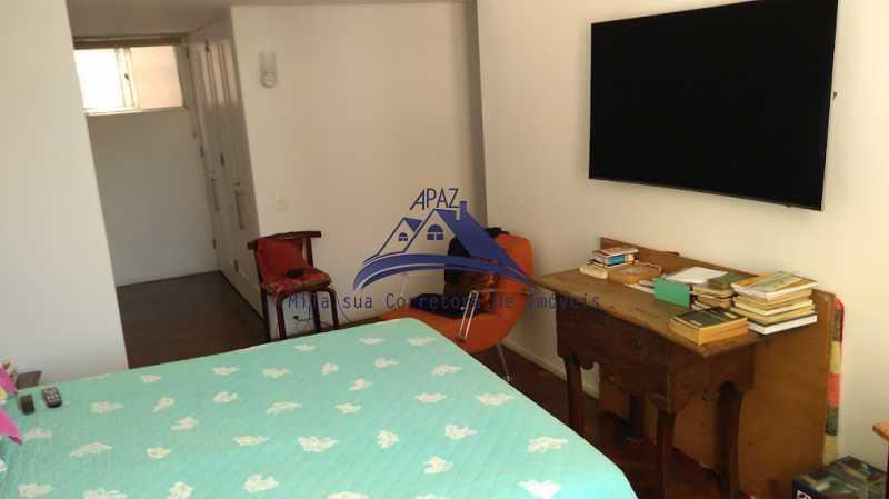 23. - Apartamento 3 quartos à venda Rio de Janeiro,RJ - R$ 1.300.000 - MSAP30062 - 23