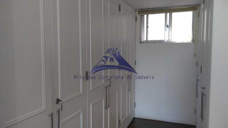24. - Apartamento 3 quartos à venda Rio de Janeiro,RJ - R$ 1.300.000 - MSAP30062 - 24