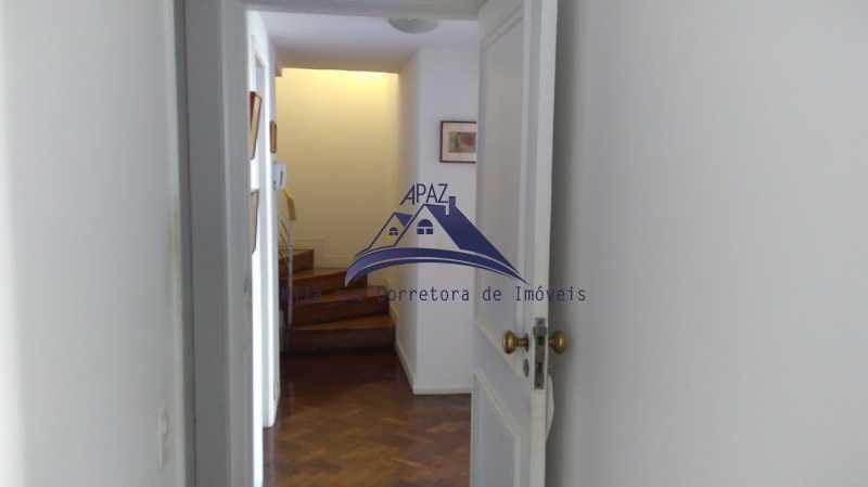 25. - Apartamento 3 quartos à venda Rio de Janeiro,RJ - R$ 1.300.000 - MSAP30062 - 25