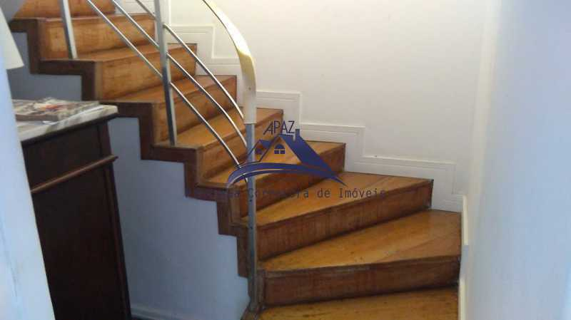 26. - Apartamento 3 quartos à venda Rio de Janeiro,RJ - R$ 1.300.000 - MSAP30062 - 26