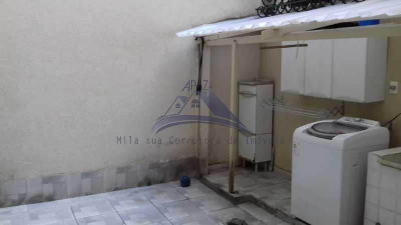 09 - Apartamento À VENDA, Lagoa, Rio de Janeiro, RJ - MSAP30001 - 11