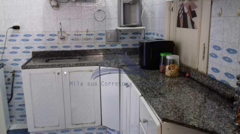 02 - Apartamento À VENDA, Lagoa, Rio de Janeiro, RJ - MSAP30001 - 8