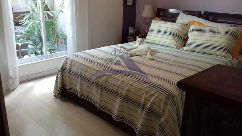 04 - Apartamento À VENDA, Lagoa, Rio de Janeiro, RJ - MSAP30001 - 5