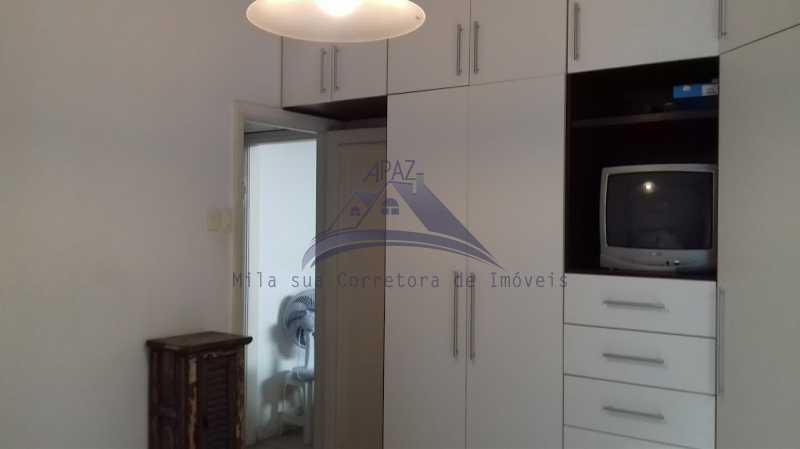 05 - Apartamento À VENDA, Lagoa, Rio de Janeiro, RJ - MSAP30001 - 7