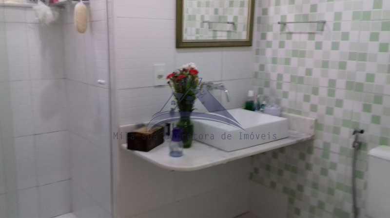 06 - Apartamento À VENDA, Lagoa, Rio de Janeiro, RJ - MSAP30001 - 6